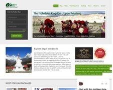 EcoHolidayAsia