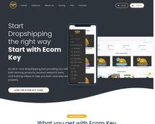 Ecom Key