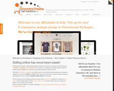 eCommerce Shopping Solutions |