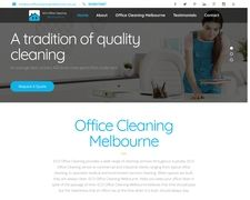 Ecoofficecleaningmelbourne.com.au