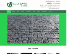 Eco Pave & Design