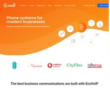 VoIP Solution Business Telephone Systems