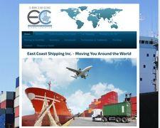 EC Global Logistics