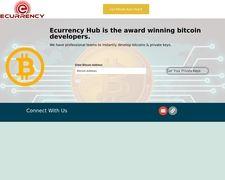 Ecurrency Hub