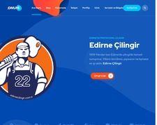 Edirnecilingir.com.tr