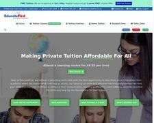 Educatefirst.co.uk