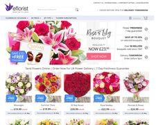 eFlorist UK