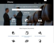 Electronic Forms LLC