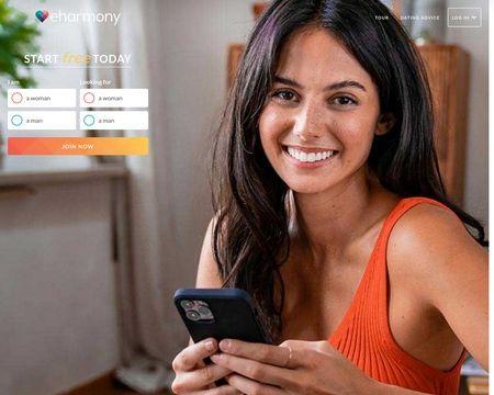 How to put eharmony account on hold