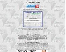 El32 Short URLs