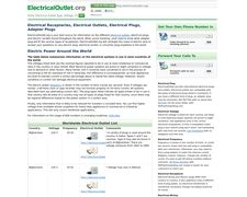 ElectricalOutlet.org