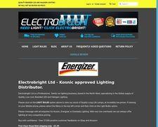 Electrobright Ltd