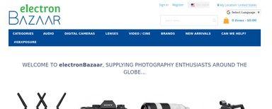 Electronbazaar.com