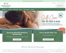 Elements Therapeutic Massage Inc
