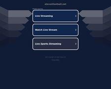 Elevenfootball.net