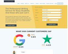 Elite Academic Research