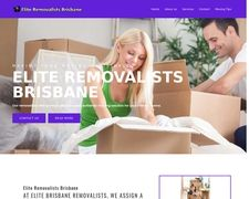 EliteRemovalistsBrisbane.com.au