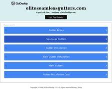 Eliteseamlessgutters