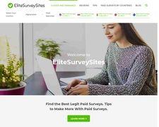 Elite Survey Sites