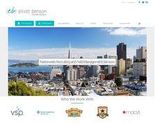 Elliottbensonresearch.com