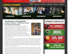 Ellisvillelocksmith.com