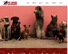 Dog And Pet Grooming Texas