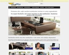 Elsa Office Furniture