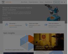 Elsevier.com