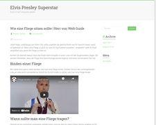 Elvis-presley-superstar.de