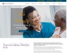 Embassyhealthcare.net
