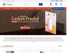 Emenac Packaging CA