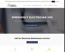 Emergencyelectrician24h.co.uk