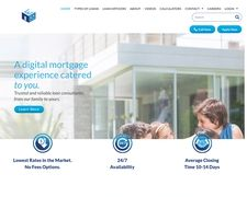 E Mortgage Capital