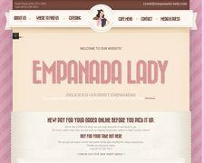 Empanada-lady.com