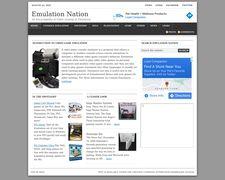 Emulation Nation