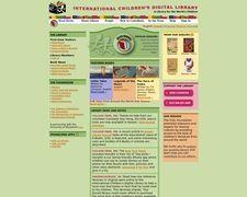 International Childrens Digital Library