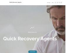 En.quickrecoveryagents.com