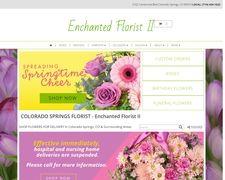 Enchantedfloristco.net