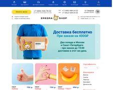 Eregrashop.net