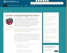 Ericward.com