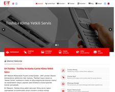 Erttoshiba.com