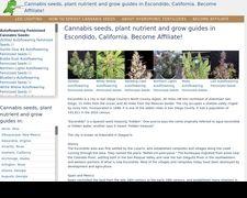 Escondidocannabis.cf