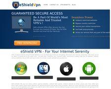eShield VPN
