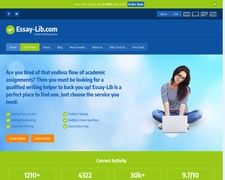 Essay-Lib.com