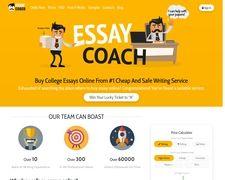 Essay coach