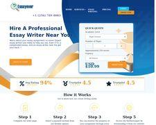 Essay Ever