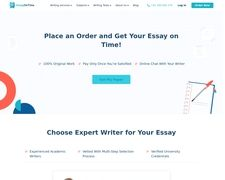 Essay On Time