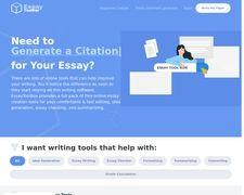 Essay Tool Box