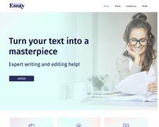 Essaywriterservices.org