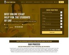 Essay Writing AE